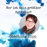 Coaching Tipp